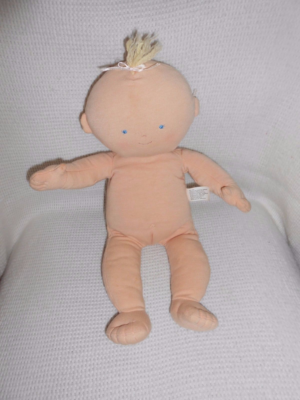 Pottery Barn Plush Doll 12 listings