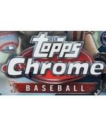 2018 Topps Chrome Baseball Cards 1-200 Fill Your Set Economy Shipping - $0.98+