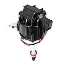 A-Team Performance HEI Distributor 65K Coil 7500 RPM Compatible with Chevrolet C