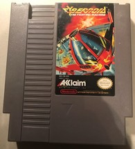 Cybernoid Original NES Nintendo Game Nice  Polished & Tested - $5.19