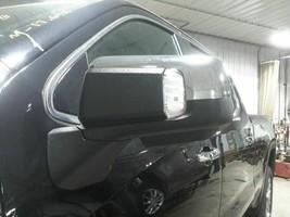2019 Gmc Sierra 1500 Pickup Side View Door Mirror Left - $504.90
