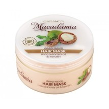 Macadamia hair mask 225 ml - $13.00