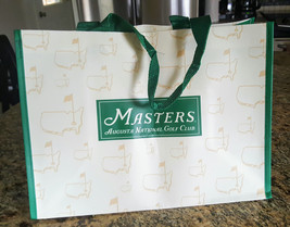 2017 Masters Tote Bag - Only Available in Berckmans Place Gift Shop - NEW - $23.95
