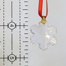 Swarovski Crystal Snowflake Prism image 5