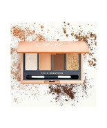Chella La Vie Neutral Eyeshadow Palette Full Size New! IPSY $45 - $19.99