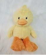"13"" Animal Adventure Duck Cherry Blossom Yellow Orange Plush Stuffed Toy... - $24.99"