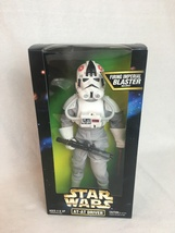 AT-AT DRIVER - Star Wars Action Collection - Unopened Action Figure by K... - $150.00