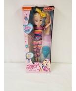 "2019 Jojo's Closet Jojo Siwa 18"" Doll Figure Target Exclusive NEW in box - $51.07"
