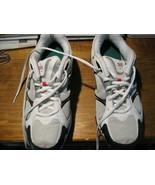 New Balance 505 Men's MX505br black and silver White Cross Training Shoe... - $49.50
