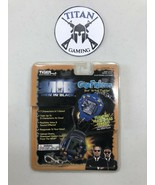 Giga Fighters Your Virtual Fighter MEN IN BLACK MIB Tiger Electronics 19... - $17.10