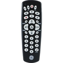 GE 34456 3-Device Universal Remote Control - $26.31