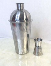 Knut And Marianne Hagberg Design Cocktail Shaker And Jigger IKEA - $24.99
