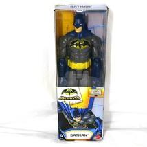 DC Comics Batman Unlimited Posable Action Figure Blue Cape Age 3 & Up 12... - $27.71