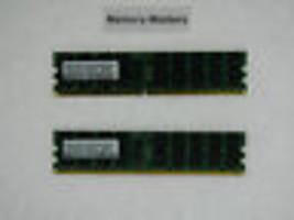 504351-B21 8GB 2x4GB PC2-6400 ECC Reg Memory for HP ProLiant
