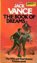 The Book of Dreams (The Demon Princes, Book 5) Jack Vance - $12.80