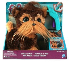Hasbro FurReal Shaggy Shawn Groom & Style Doggy With Accessory Age 4 & Up - $31.99
