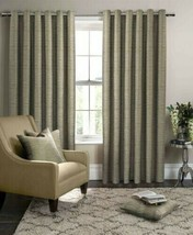 Studio G Campello Olive Green Anneau Top Curtains – 9 Sizes - $86.65+