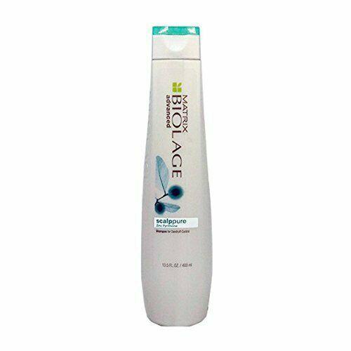 MATRIX by FBB Biolage Scalp Pure Shampoo, 200 ml