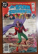 All-Star Squadron #20 - DC Comics - Fast Shipping - $1.32