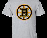 Boston  burins  hockey  team  men s t shirt   sport grey thumb155 crop