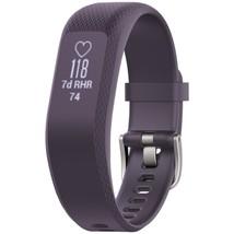 Garmin(R) 010-01755-11 vivosmart(R) 3 (Purple, Small/Medium) - $159.91