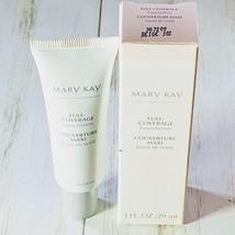 Mary Kay Full Coverage Foundation Beige 302 - $18.00