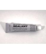 1oz Clear Silicone Adhesive, Sealant, Glue - $5.89