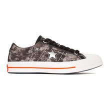 Sad Boys x Converse One Star (Black/ Silver/ Red) Men 8-12 - $169.99