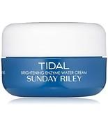 Sunday Riley Tidal Brightening Enzyme Water Cream, 0.5 Fl Oz - $35.62