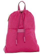 Marc Jacobs Backpack Active Nylon Drawstring NEW - $94.05