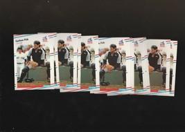 1988 Fleer Carlton Fisk White Sox #397 Lot of 14 - $1.69