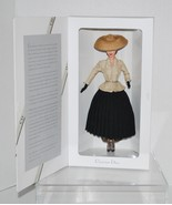 Paris Christian Dior Barbie | NRFB - $79.99