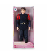 Disney 60th Sleeping Beauty Prince Phillip Classic Doll New with Box - $20.26