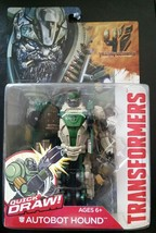 Transformers 2014 MIB Quick Draw ...  Autobot HOUND Age of Extinction - $33.50 CAD