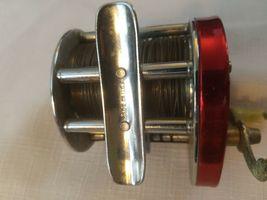 Nice Vintage JC Higgins Casting Reel Model 535 39660 image 4