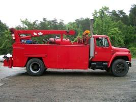 1984 INTERNATIONAL S1900 For Sale in Dumfries, VA 22026 image 12
