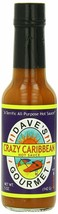Dave's Gourmet Sauce, Crazy Caribbean, 5 Ounce - $12.01