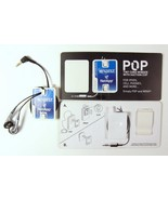 Lot of 30 Bluelounge Cableyoyo POP iPod iTouch MP3 White Cord Winder - $11.95