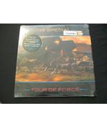 38 Special Tour De Force A&M SP-4971 Stereo Vinyl Record LP MASTERDISK HYPE - $24.99