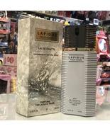 Lapidus Pour Homme by Ted Lapidus for Men 3.33 fl.oz / 100 ml edt spray - $18.98