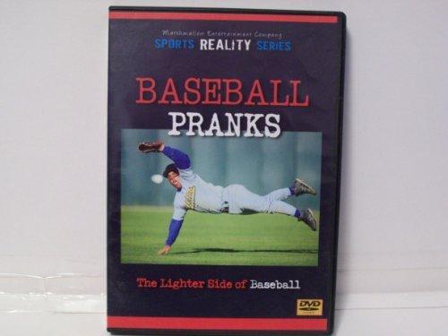 Baseball Pranks: Sports Reality Series [DVD]
