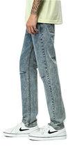 Levi Men 510 Skinny Fit Stretch Jean Size W32 x L32 Ripped Distressed RRP $69.50 image 4