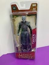 "McFarlane Toys Game of Thrones Series 1 Night King 6"" Figure NEW SEALED ... - $19.79"