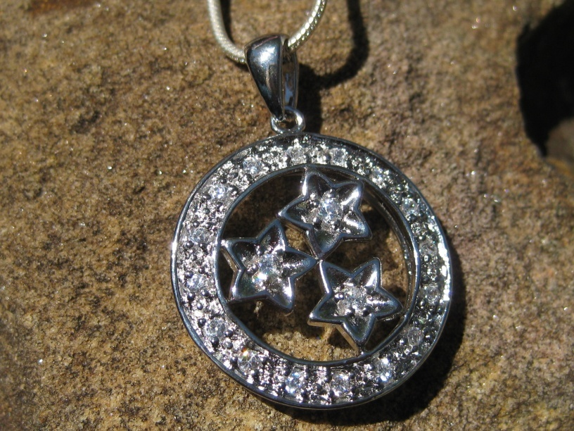 Primary image for Haunted Spell Cast Celebrity Attraction Pendant for men or women BE DESIRED