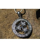 Haunted Spell Cast Celebrity Attraction Pendant for men or women BE DESIRED - $77.77