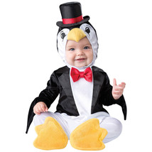 Infant Playful Penguin Halloween Costume Size 18-24 months - $18.76