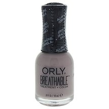 Orly Breathable Nail Color, Staycation, 0.6 Fluid Ounce - $9.89