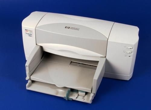 HP 880C PRINTER WINDOWS XP DRIVER