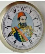 RARE Omega CHRONOMETER pocket watch made for Ottoman market.Sultan Abdul... - $2,790.00