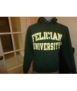 Vtg 90's Champion Felician University Golden Falcons Crew NCAA Sweatshir... - $39.59